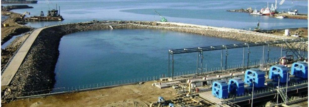 Shuqaiq Phase 2 Independent Water And Power Project